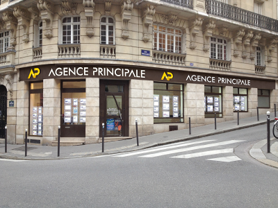Agence Principale boucle son stage Acquéreurs !