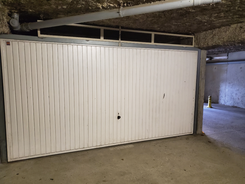 Garage double 20 m² vignette 2/2